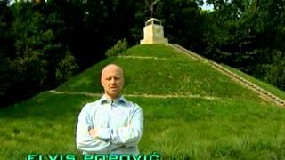 Na Rubu Znanosti - Bosanska piramida