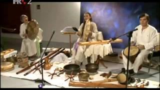 Na Rubu Znanosti - Mira Omerzel Mirit  - Glazba Slavena iz davnina