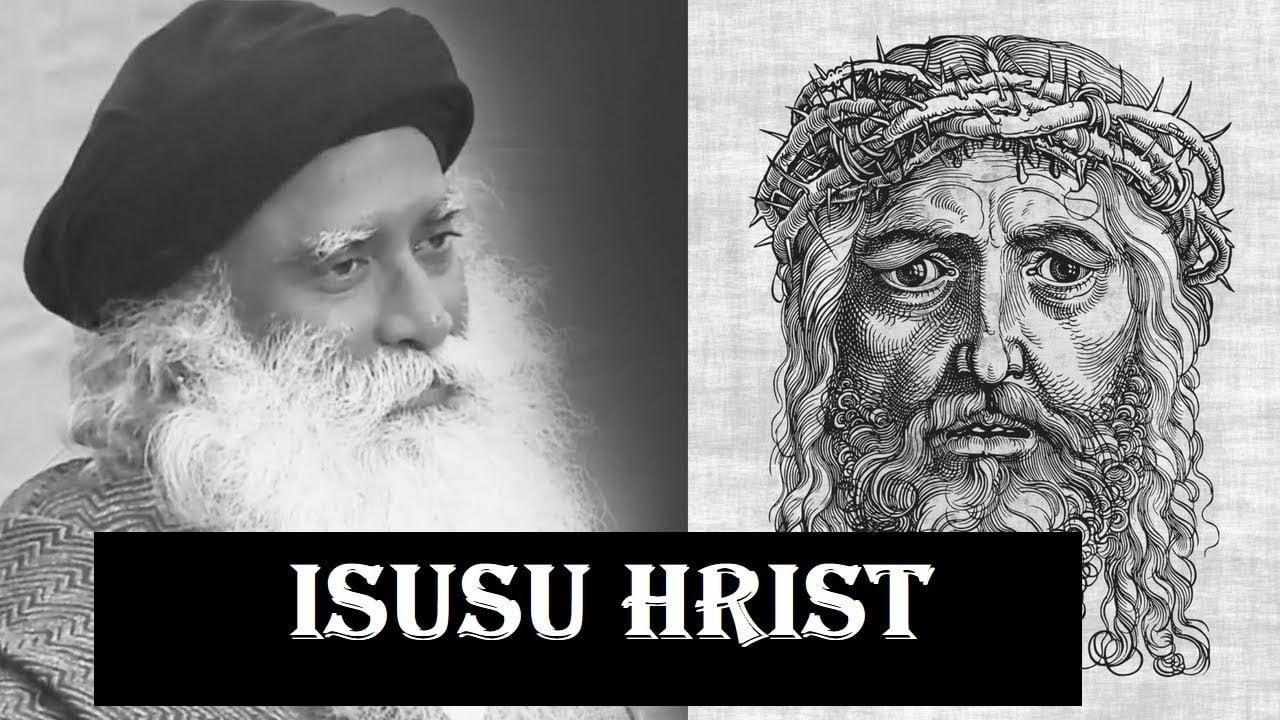 Sadhguru Priča o Isusu
