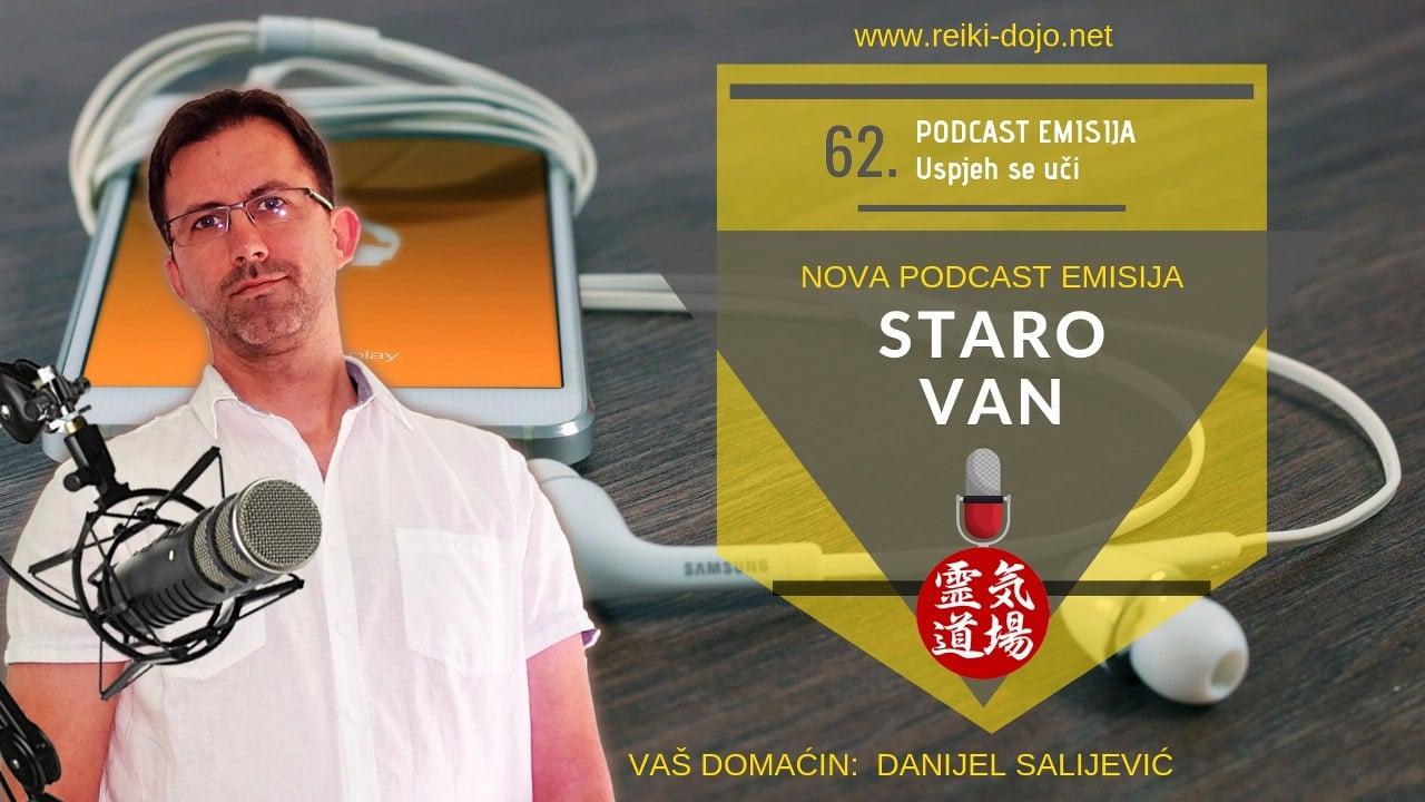 66: DanCast 62 - Staro Van