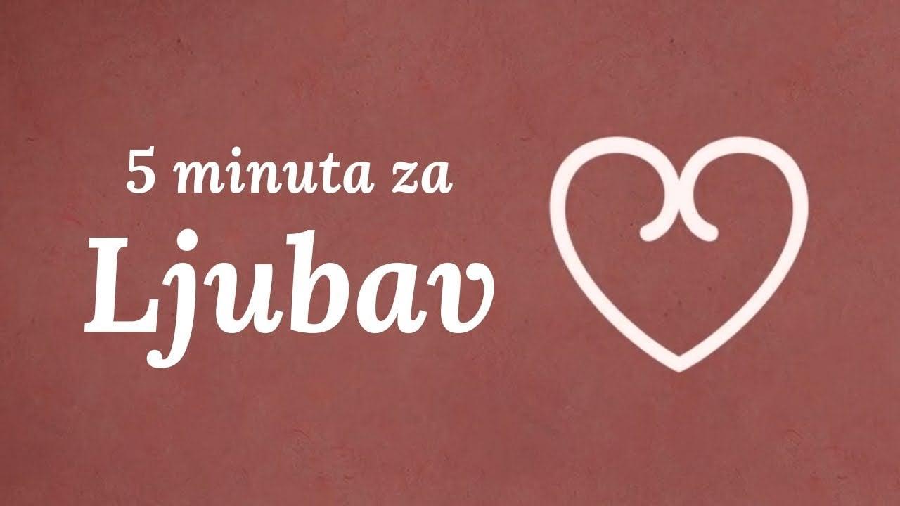 5 Minuta za Ljubav | Sadhguru