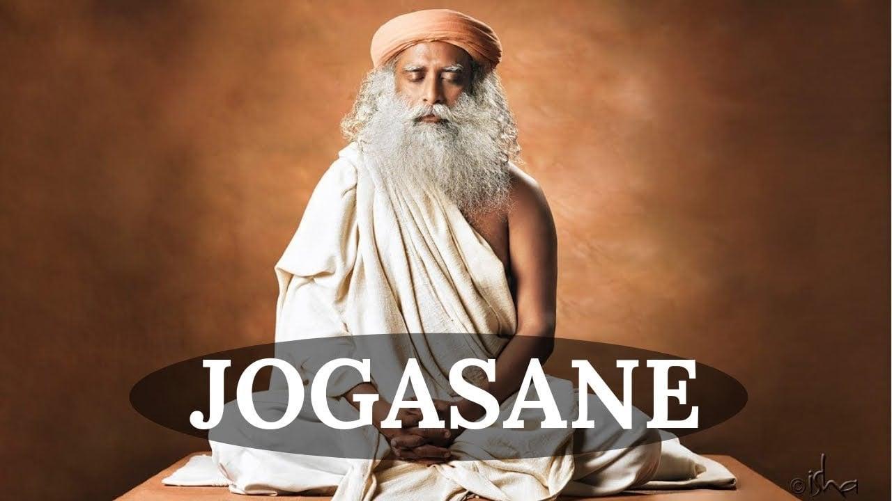 JOGASANE -  Poze tela koje podižu vašu svest | Sadhguru