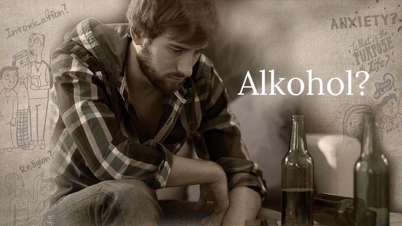 Kako konzumiranje alkohola utiče na životnu energiju (pranu) | Sadhguru