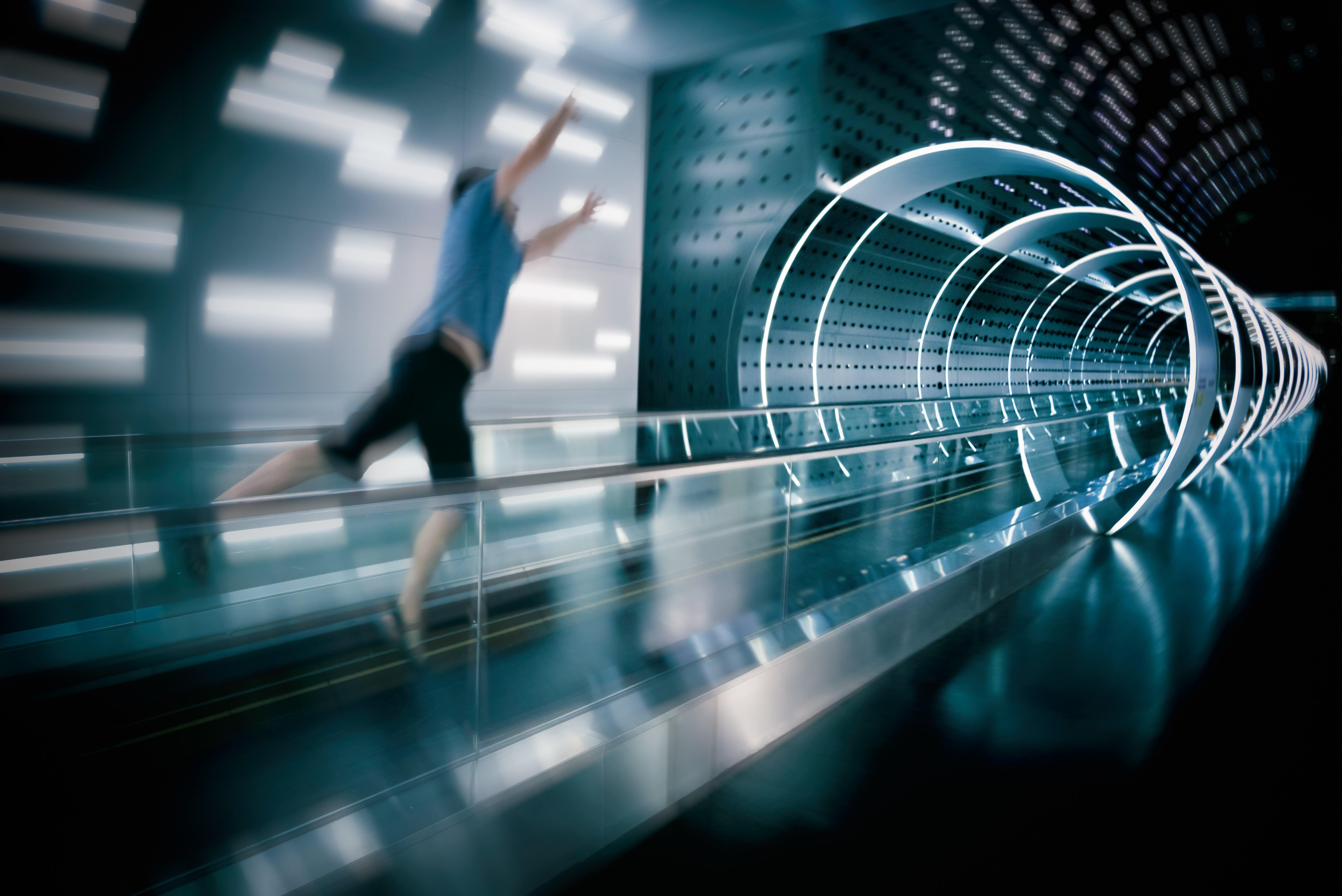 Put kroz vrijeme - iluzija ili mogućnost?