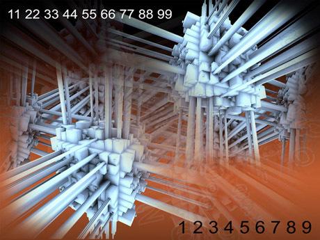 Karizmatični brojevi – Vedska astrologija i numerologija