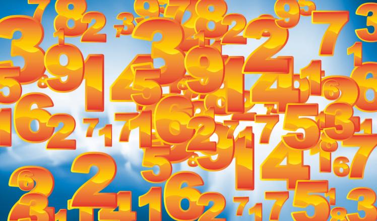 Lekcije brojeva – Vedska astrologija i numerologija