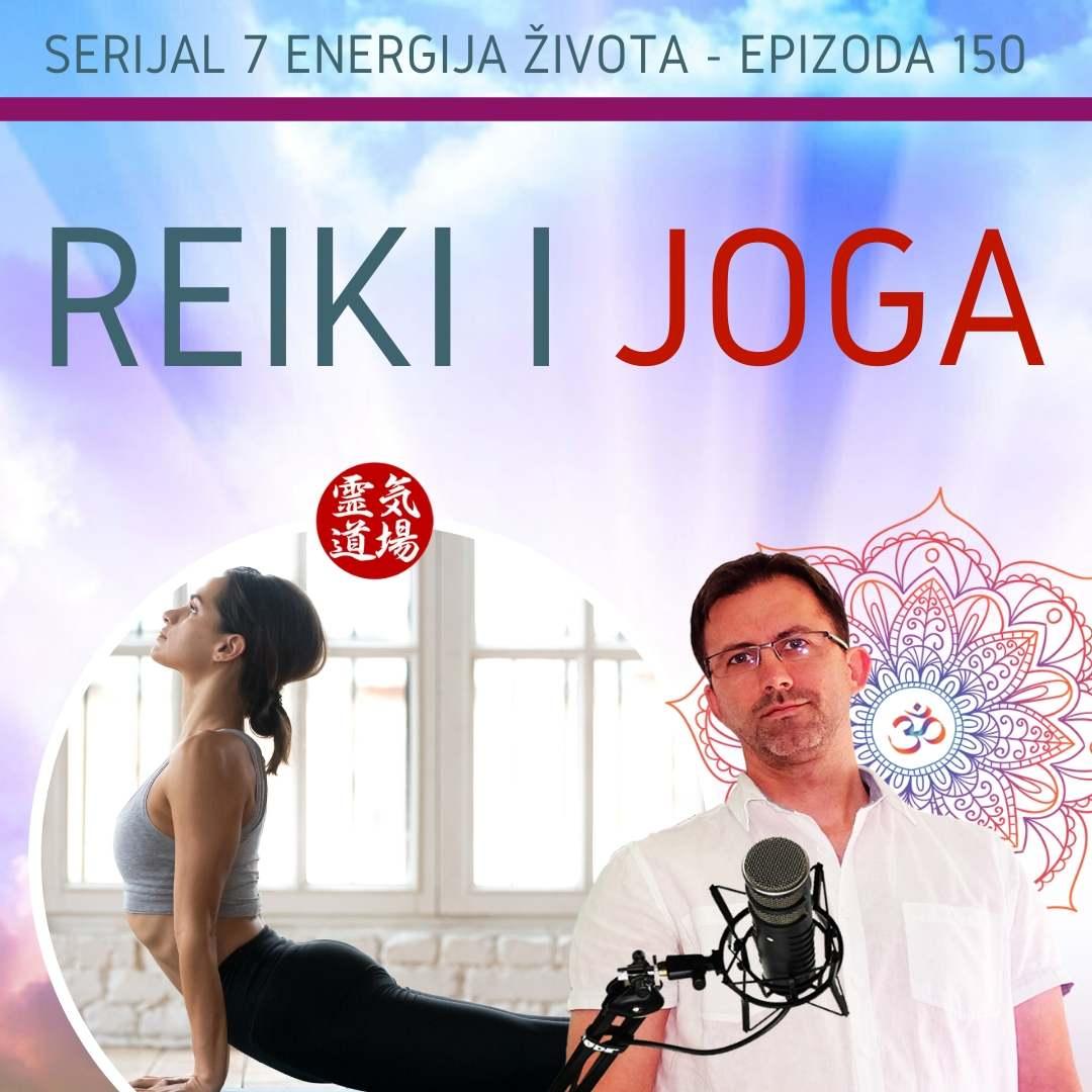 217: Reiki i joga - DanCast 150
