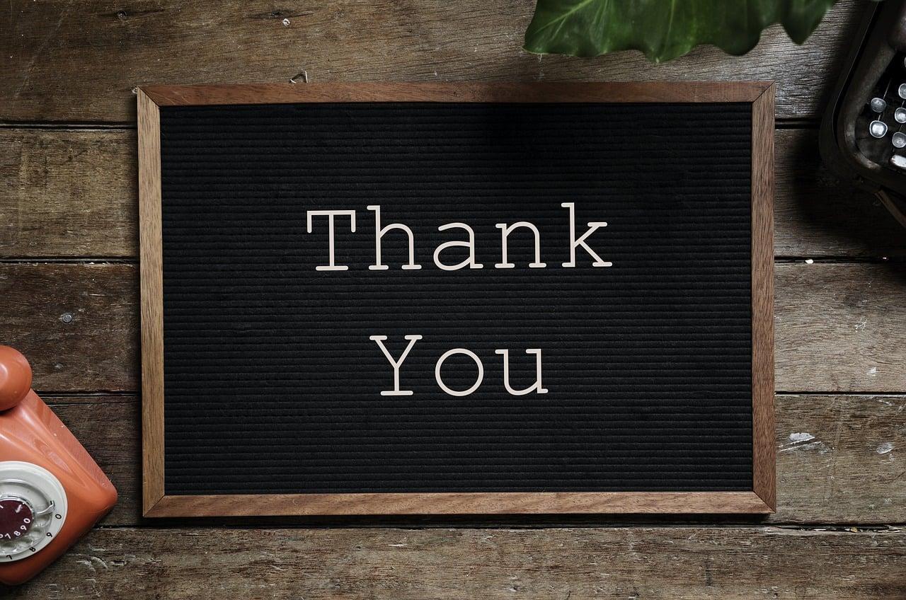 Zahvalnost je jedini put ka uspehu: Ko ume da se raduje sitnicama, zna šta je srećan život!