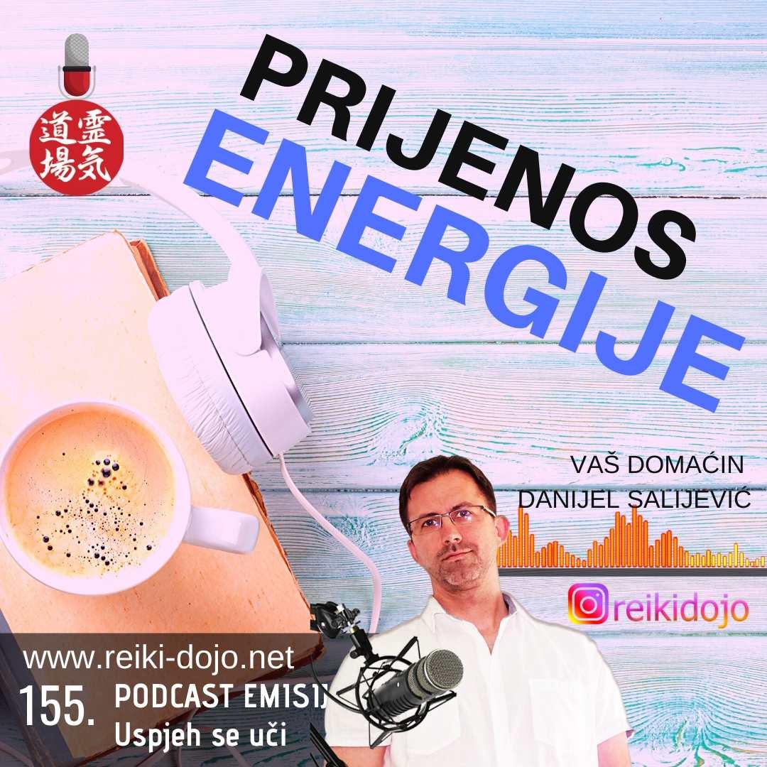 222: Prijenos energije - DanCast 155