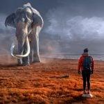 Mars u Škorpionu – moć je u meni