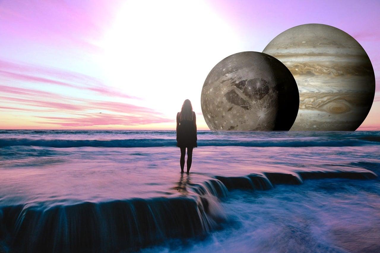 Jupiter -nosilac pravog obrazovanja