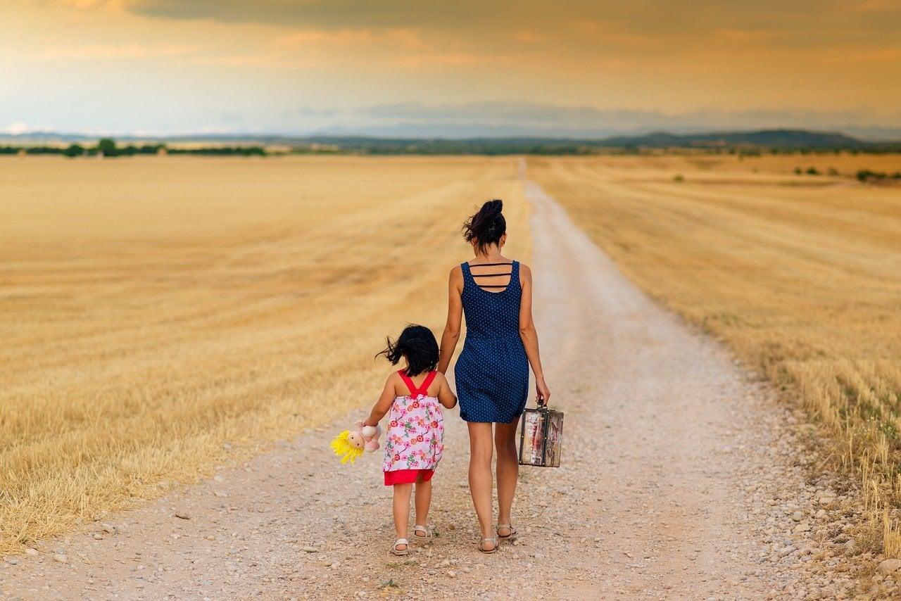 Srijeda – Obratite pažnju na obrasce roditelja koje ponavljate