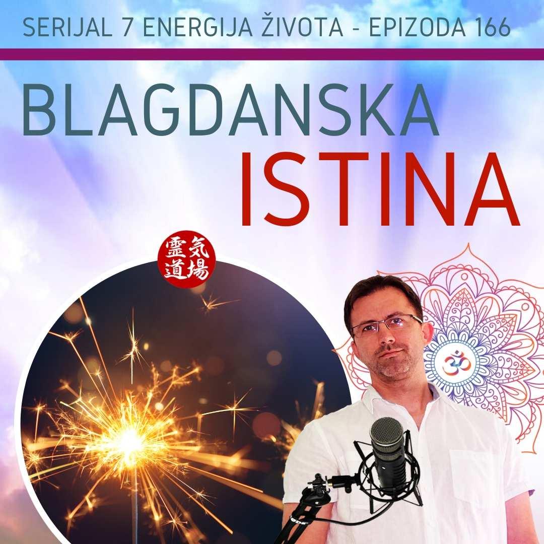 233: Blagdanska Istina - DanCast 166