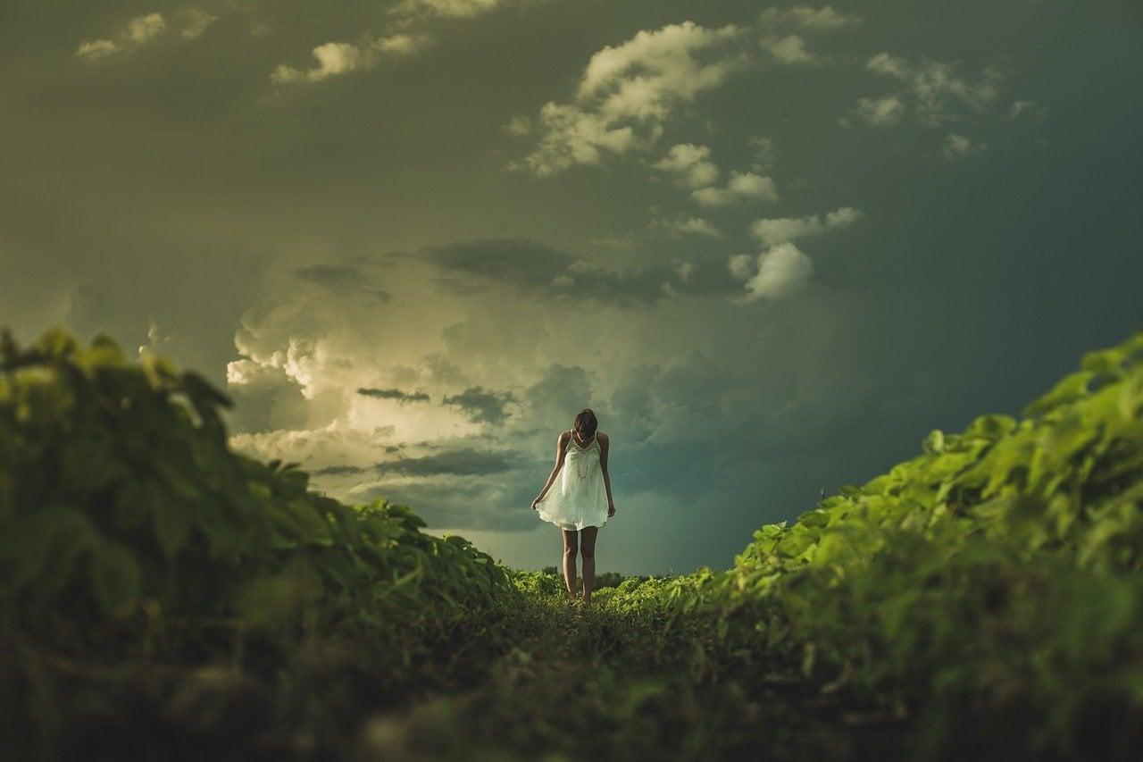 Patnja kao način traženja bolje prošlosti – Put promjene