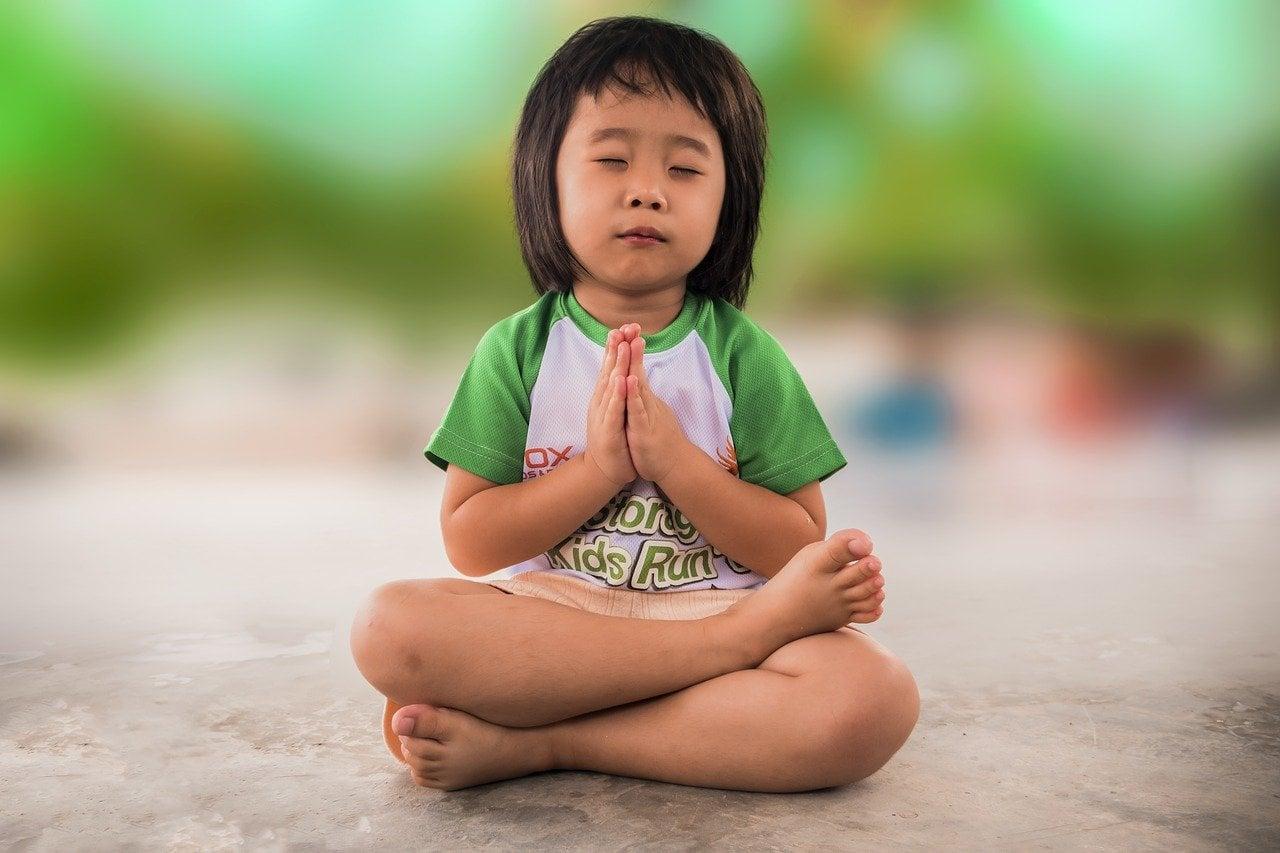 Djeca I duhovnost