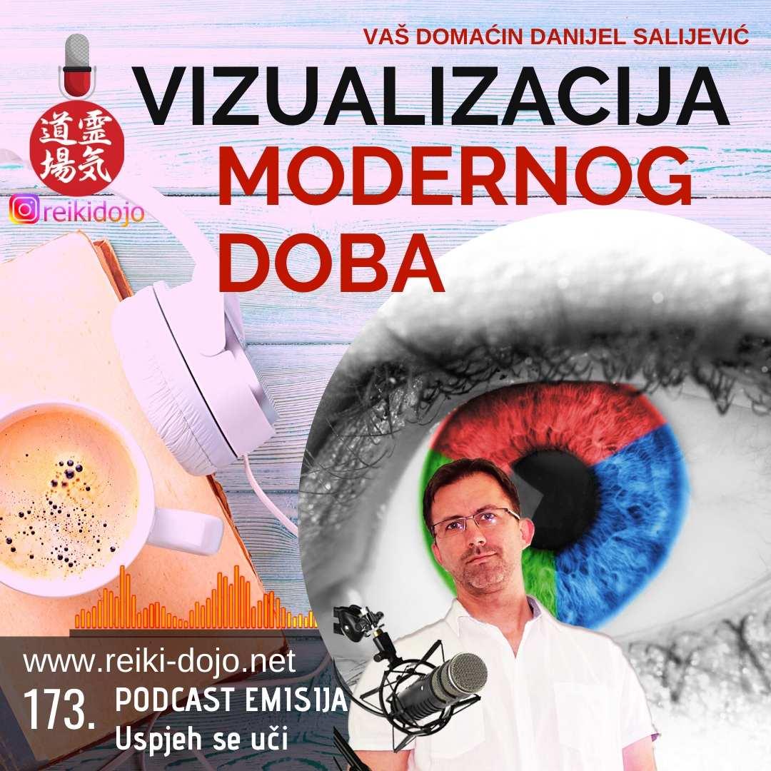 240: Vizualizacija modernog doba - DanCast 173