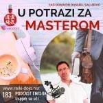 250: U potrazi za masterom - DanCast 183