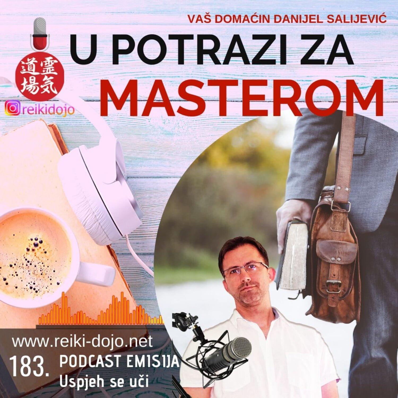183: U potrazi za masterom - 183