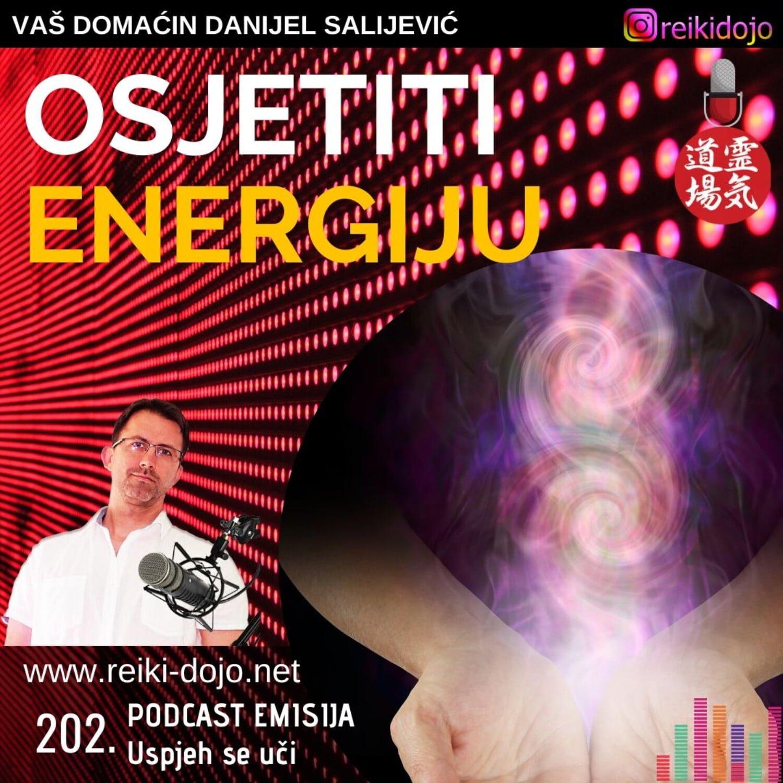 202: Osjetiti energiju - Ep202