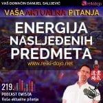 Energija nasljeđenih predmeta - Vap7-Ep219
