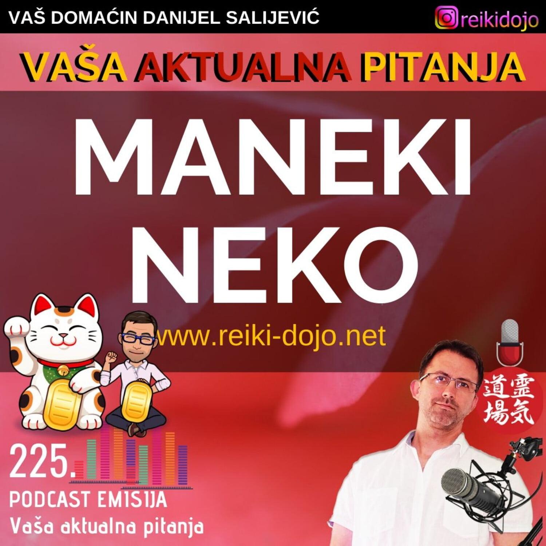 Maneki Neko - Vap9- Ep225