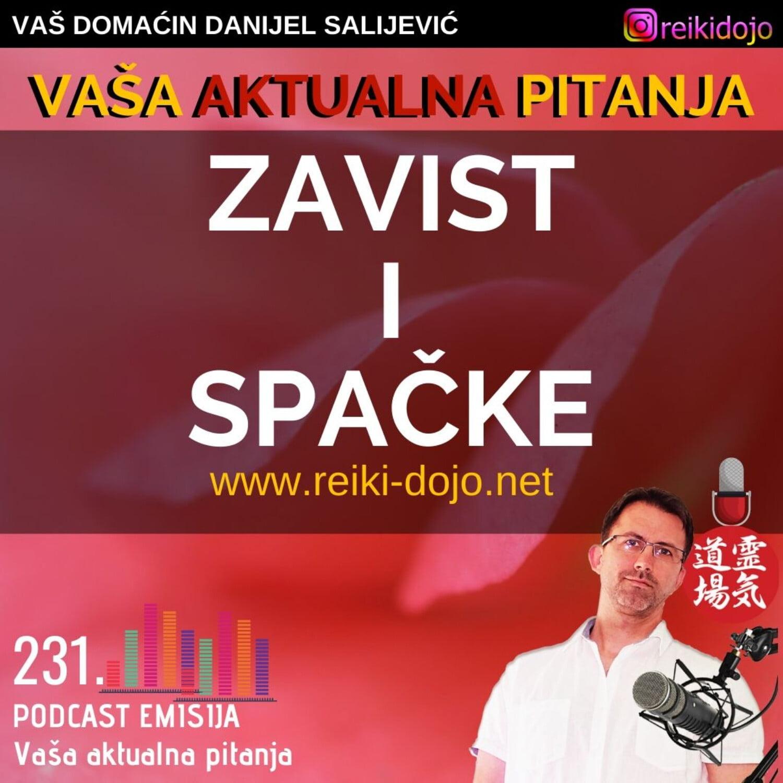 Zavist i spačke - Vap11- Ep231