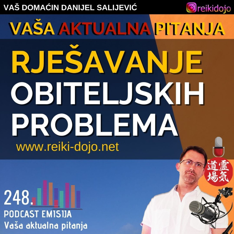 Rješavanje obiteljskih problema - Vap19-Ep248