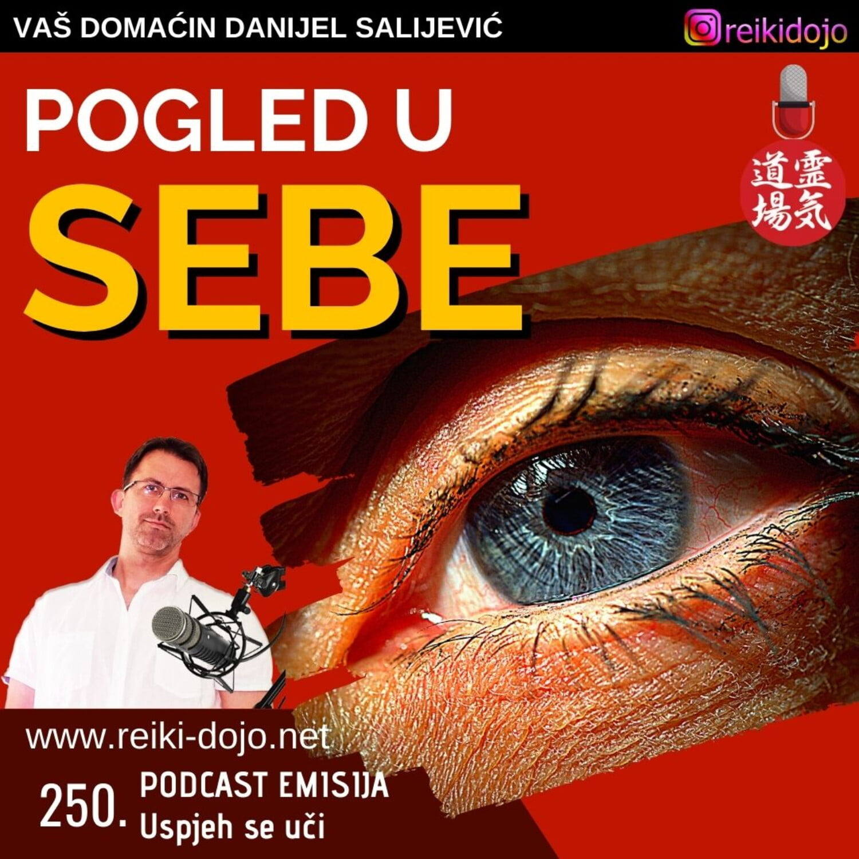 Pogled u sebe  - Ep250
