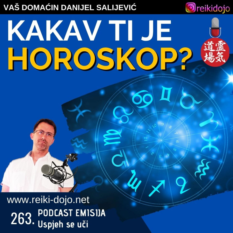 Kakav ti je horoskop? Ep263