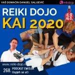 Reiki Dojo Kai 2020