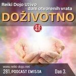 Doživotno - Dan 3 - Dani otvorenih vrata 2020 - ep280