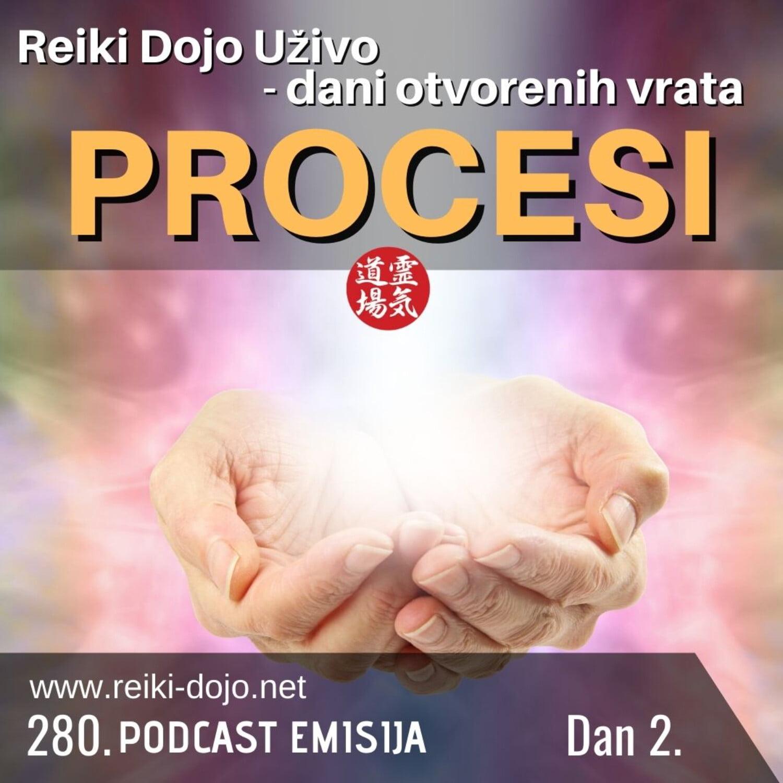 Procesi - Dan 2 - Dani otvorenih vrata 2020 - ep280