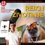 Reiki i životinje - Put uz reiki - ep344
